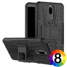 Huawei Mate 10 Lite Удароустойчив Калъф и Протектор