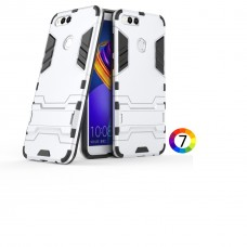 Huawei Honor 7X Удароустойчив Калъф 2 и Протектор