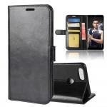 Huawei  Honor 7X Magnetic Кожен Калъф и Протектор