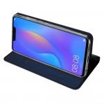 Huawei P Smart+ / nova 3i DUX DUCIS Кожен Калъф и Протектор