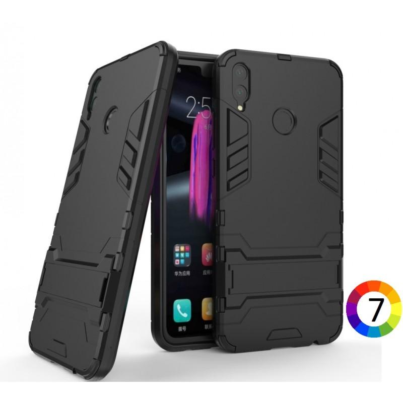 Huawei Honor 8X  Удароустойчив Калъф2 и Протектор