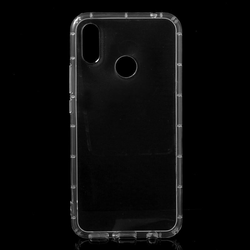Huawei P Smart+ / nova 3i Силиконов Калъф TPU и Протектор
