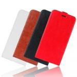 Huawei Honor 8X  Flip3  Кожен Калъф и Скрийн Протектор