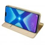 Huawei Honor 8X DUX DUCIS Кожен Калъф и Протектор