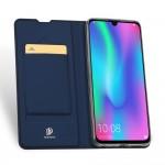 Huawei Honor 10 Lite / Huawei P Smart (2019) DUX DUCIS Кожен Калъф и Протектор