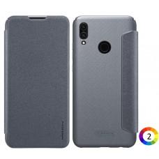 Huawei Honor 10 Lite / P Smart (2019)  Nillkin Кожен калъф и Протектор