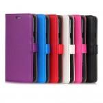 Huawei P30 Lite Magnetic Wallet Кожен Калъф и Протектор