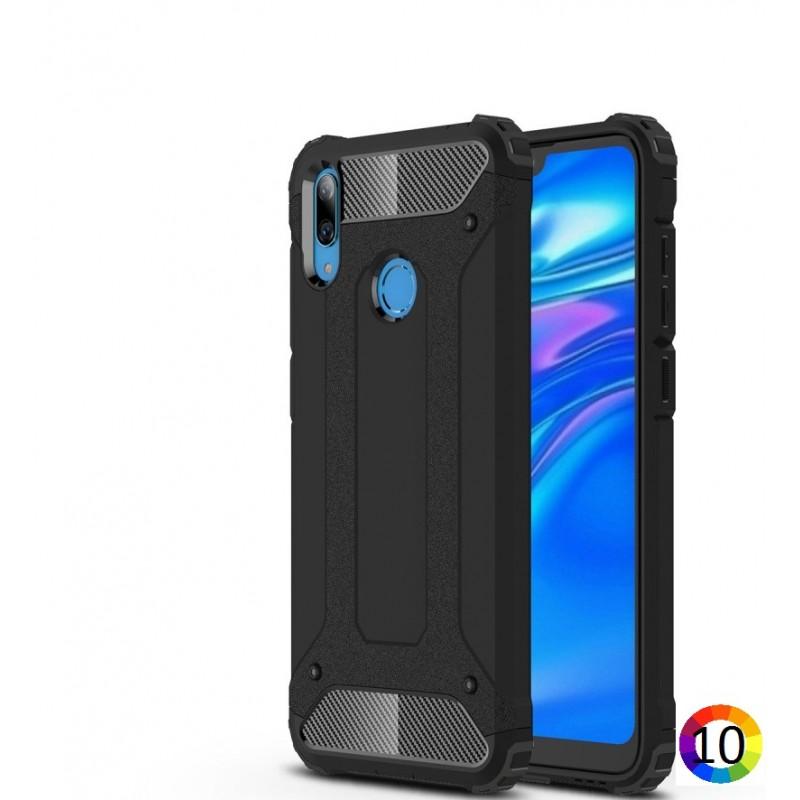 Huawei Y7 (2019) Удароустойчив Калъф и Протектор