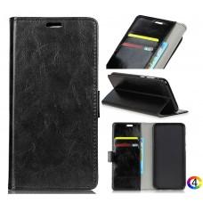 Huawei Y7 (2019) Wallet Калъф и Протектор