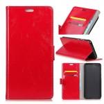 Huawei Y7 (2019) Wallet Калъф и Проектор