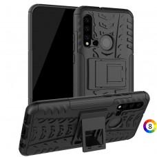 Huawei P20 lite (2019) / nova 5i  Удароустойчив Калъф и Протектор