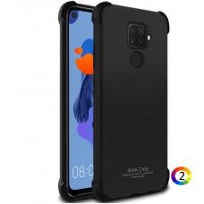 Huawei Mate 30 Lite / nova 5i Pro IMAK Силиконов Калъф и Протектор