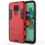Huawei Mate 30 Lite/Nova 5i Pro Удароустойчив Калъф и Протектор