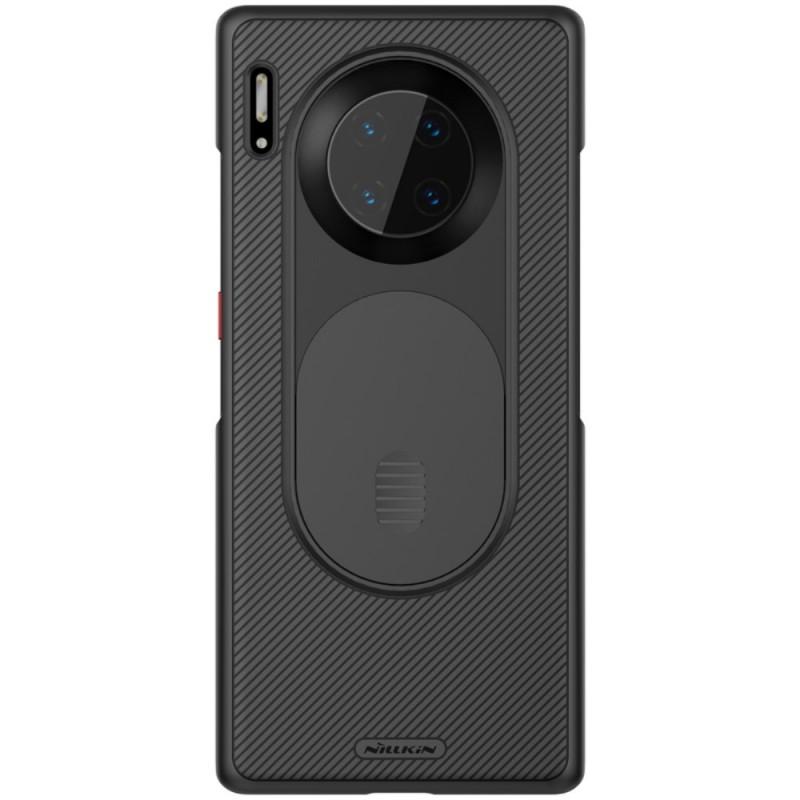 Huawei Mate 30 Pro Удароустойчив NILLKIN CamShield Калъф и Протектор
