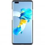 Huawei Mate 40 Pro Удароустойчив NILLKIN CamShield Калъф и Протектор