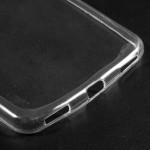 Huawei Y5 / Y6 (2017) Силиконов Калъф и Протектор