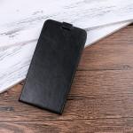 Huawei Y5 / Y6 (2017) Флип Кожен калъф и Протектор