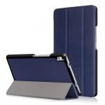 Lenovo Tab 4 8 Plus Кожен Калъф и Протектор