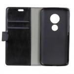 Motorola Moto G7 / G7 Plus Wallet Калъф и Протектор
