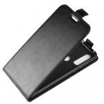 Motorola P40 Power/One Action Flip3 Кожен Калъф и Скрийн Протектор