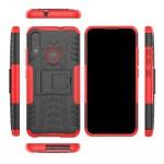 Motorola Moto E6 Plus Удароустойчив Калъф и Протектор