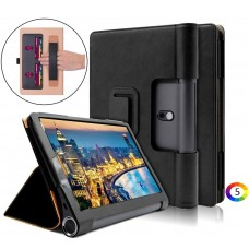 Lenovo Yoga Smart Tab 10.1/Tab 5 YT-X705  Кожен Калъф и Стилус
