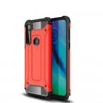 Motorola Moto G Stylus Удароустойчив Калъф и Протектор