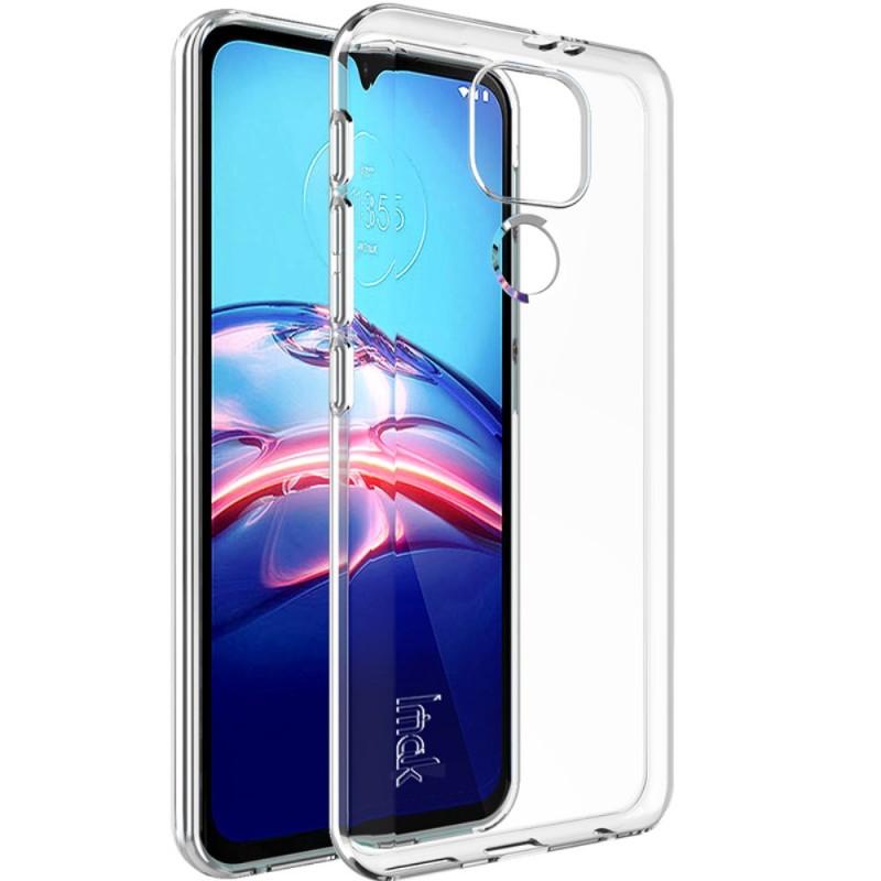 Motorola Moto G9 Play/G9/E7 Plus IMAK Силиконов Калъф