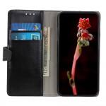 Motorola Moto G9 Power Magnetic Wallet Кожен Калъф и Протектор