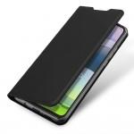 Motorola Moto G 5G DUX DUCIS Кожен Калъф и Протектор