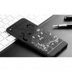 Xiaomi Mi Note 3 Удароустойчив DP Калъф и Протектор