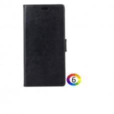 Xiaomi Redmi Note 5 / Redmi 5 Plus  Magnetic Wallet Кожен Калъф и Протектор