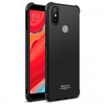 Xiaomi Redmi S2 / Y2 IMAK Силиконов Калъф и Протектор