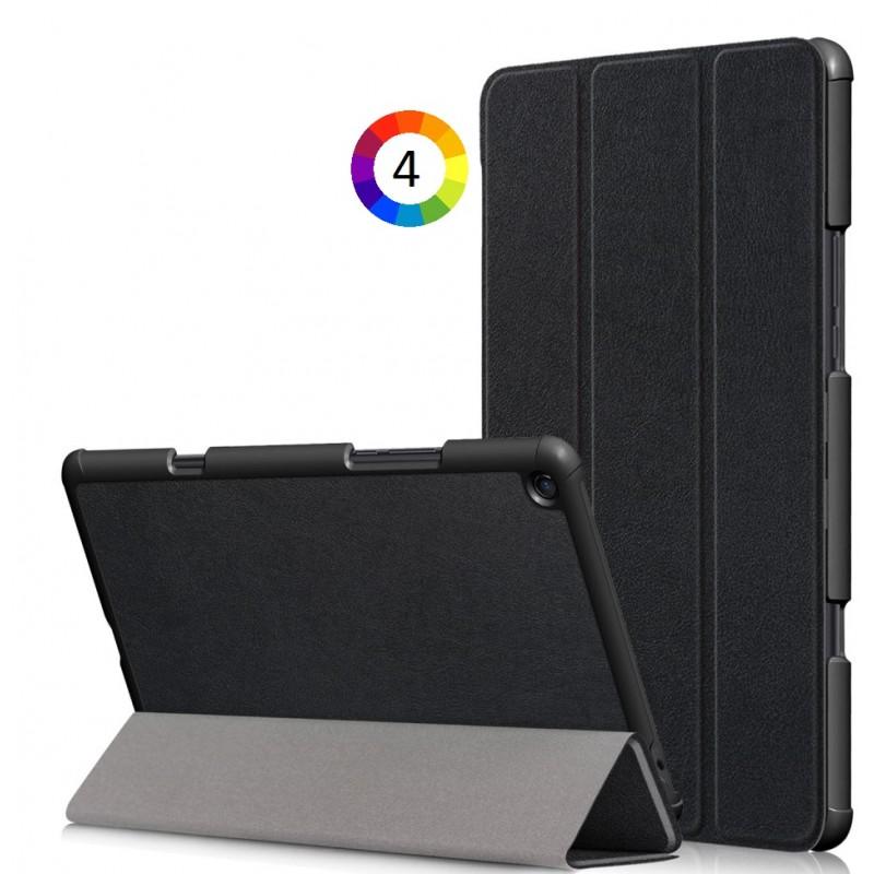 Xiaomi Mi Pad 4 Plus Кожен Калъф и Протектор