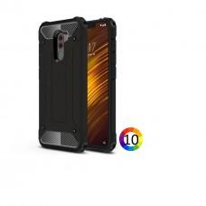 Xiaomi Pocophone F1 / Poco F1 Удароустойчив Калъф и Протектор