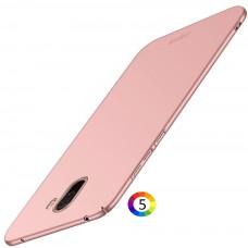 Xiaomi Pocophone F1 / Poco F1  MOFI Твърд Капак и Протектор