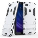 Xiaomi Mi 8 Lite / Xiaomi Mi 8 Youth (Mi 8X)  Удароустойчив Калъф2 и Протектор