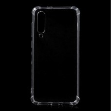 Xiaomi Mi 9 SE Силиконов Калъф TPU и Протектор