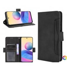 Xiaomi Redmi Note 10 5G  Wallet Калъф и Протектор