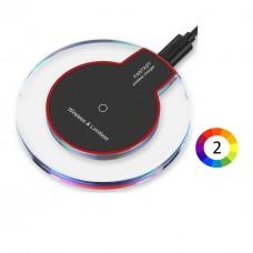 WP020 Qi Адаптер за Безжично Зареждане / Безжично зарядно