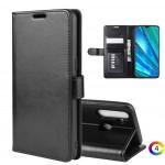 OPPO Realme 5 Pro  Wallet Калъф и Протектор