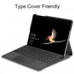 Microsoft Surface Go 2 Кожен Калъф и Протектор
