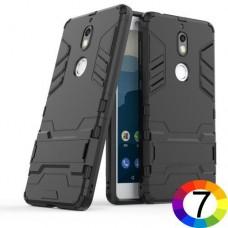 Nokia 7 Удароустойчив Калъф и Протектор