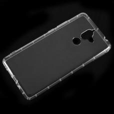 Nokia 7 plus Силиконов Калъф и Протектор