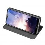 Nokia 6.1 Plus / X6 DUX DUCIS Кожен Калъф и Протектор