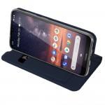 Nokia 3.2 DUX DUCIS Кожен Калъф и Протектор