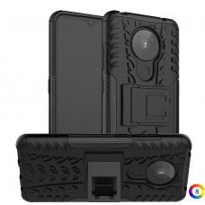 Nokia 5.3  Удароустойчив Калъф и Протектор