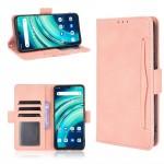 Umidigi A9 Pro Wallet Калъф и Протектор