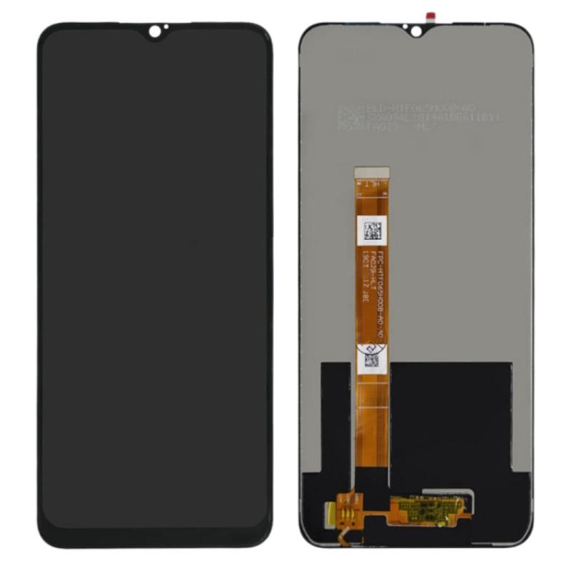 LCD Дисплей и Тъч Скрийн за Realme 5s / Realme 5i