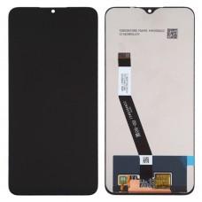 LCD Дисплей и Тъч Скрийн за Xiaomi Redmi 9
